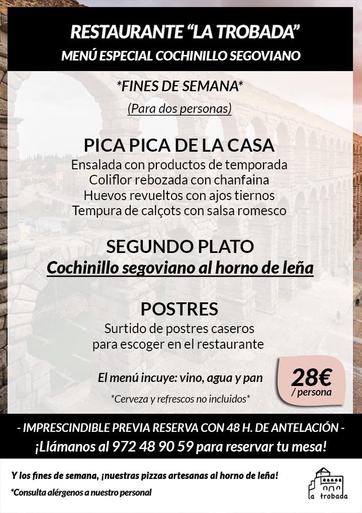 Menu_cochinillo castellano_finesdesemana_FB